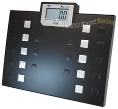 Talking Weight Scales