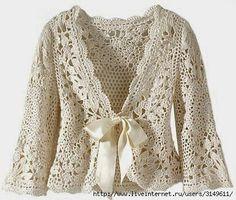 Irish crochet &: Розетки, салфетки в изделиях. Идеи.