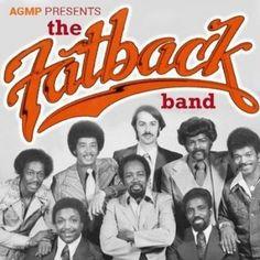 Fatback Band Lets Do It Again