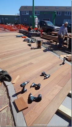 Harborwalk Construction Update Gloucester MA