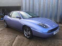 Click the link to see more pics and details of this Fiat Coupe 2.0 20v Turbo