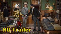 Trailer 3 HD German / Deutsch *KINGSMAN: THE SECRET SERVICE* Kinostart: ...