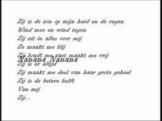 Zij - Marco Borsato Lyrics