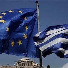 Βαρουφάκης στους FT: Η Ελλάδα δεν ζητά, πλέον, διαγραφή αλλά ανταλλαγή χρέους με ομόλογα