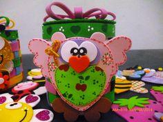Resultado de imagen para potes decorados para el dia de las madres