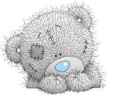 Free coloring pages of tatty teddy bear