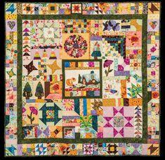 45 Best Kitchen Sink Quilts Images Sampler Quilts Jellyroll