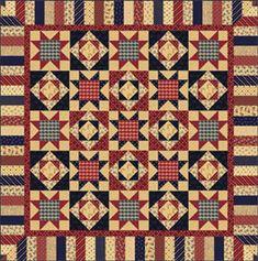 stars and stripes Flag Quilt, Patriotic Quilts, Star Quilts, Mini Quilts, Quilt Blocks, Sampler Quilts, Civil War Quilts, Quilt Of Valor, American Quilt