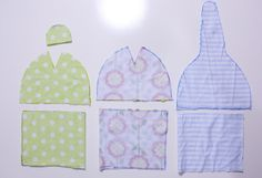 Zaaberry: Baby Hats - TUTORIAL AND PATTERN - humanitarian project