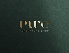 """Check out new work on my @Behance portfolio: """"Pure Nature Shop"""" http://be.net/gallery/54475675/Pure-Nature-Shop"""
