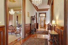 Peek+Inside+Anne+Rice's+Former+New+Orleans+Estate - GoodHousekeeping.com