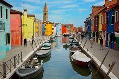 Burano by Arturo Paulino on 500px