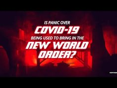 As the Coronavirus Pandemic continues its rampage around the Globe infecting over 140 countries to this point, putting multiple countries on lockdown, and th. News Today, Black Swan Event, Prophecy Update, End Times Signs, End Times Prophecy, Number Of The Beast, God Prayer