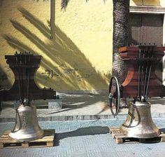 Campanes de Sant Pere