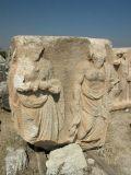 Herakleia Hieronu -Heraklia Salbace Antik Kenti-Denizli İl Kültür ve Turizm Müdürlüğü