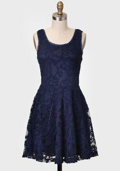 Turning Tide Lace Dress $44.99 - looks just like the ModCloth dress!