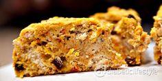 Carrot Cake Diabetes Recipes