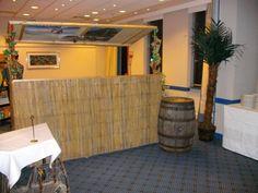 beach bar for cocktails