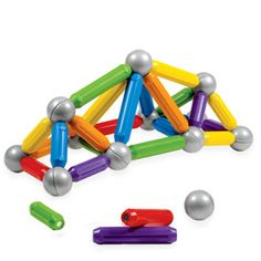 SmartMax® Magnetic Discovery, 25 Pieces