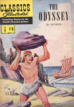 classics illustrated - Google Search