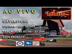 Silverstone é o próxima desafio na Liga Prorace! - Liga Prorace