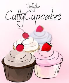 CUTTYCUPCAKES FONT