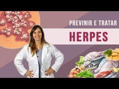 Tratamento para herpes labial