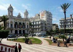 Oran #Algeria