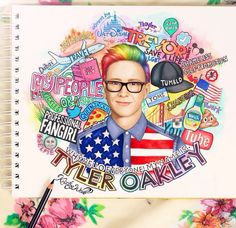 Queen Tyler Oakly