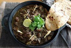 Katakat - Takatak - Offal Recipe - Lamb Offal - Lamb Katakat - Offal Stew