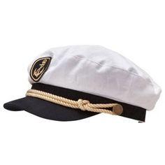 Hats Headbands Sailor Hat