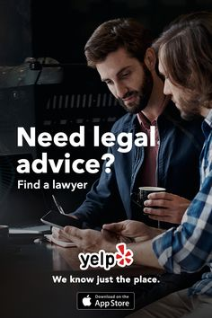 Whether you're looking for an accountant, lawyer, or any other professional service, Yelp has tons of great suggestions that are reviewed by millions of users. Get the App and start searching.