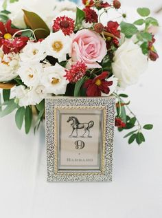 Rustic inspired wedding table number: http://www.stylemepretty.com/little-black-book-blog/2017/01/02/rustic-elegant-montana-ranch-wedding/ Photography: Simply Sarah - http://simplysarah.me/