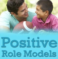 Share stories with your child about your role models while growing up. Our #LearningToolkit blog has more.