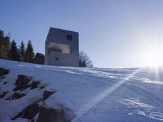 Gallery of Mountain Cabin / Marte.Marte Architekten - 6