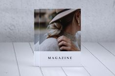 BELEZA Fashion Magazines by RahardiCreative on Envato Elements Creative Brochure, Brochure Design, Brochure Template, Fashion Magazines, Book Layout, Premium Fonts, Business Flyer, Page Design, Design Trends
