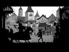 Lotte Reiniger - The gallant little taylor 1912