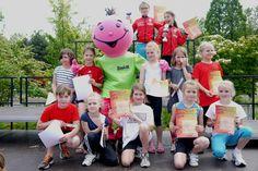 TSV Bayer 04 Leverkusen - Triathlon 2012