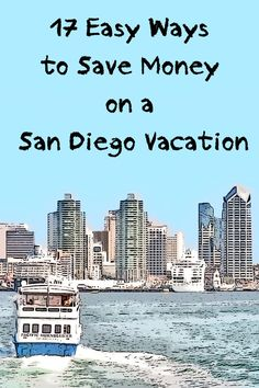 How to be a frugal San Diego traveler who knows how to get great deals, not just cheap ones.