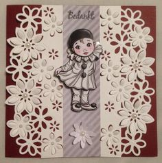 Pierrot 3d Cards, Folded Cards, Cute Cards, Owl Punch Cards, Christmas Cards 2018, Crafters Companion Cards, Owl Card, Spellbinders Cards, Anna Griffin Cards