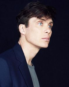 'He's exhausting to play. I think it's because he's so relentless. And he never seems to sleep. There's never a point where he says, 'Fuck it' and gives up. Tommy is a gift of a character, but he does wear me down. I come away drained.' — Cillian Murphy talks Peaky Blinders, turning 40 and lots more in a new interview in @guardian  Flawlessly groomed (as always) by @karenaldermakeup and styled by @tanjamartinstylist Photographed by #gustavopapaleo #cillianmurphy