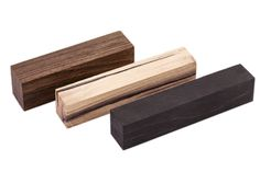Exotische Hölzer | Füllfederhalter Kugelschreiber und Bleistifte aus Edelholz