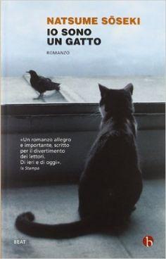 Amazon.it: Io sono un gatto - Natsume Soseki, A. Pastore - Libri EURO 7,20