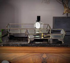 Objet de curiosité - Set of 2 tray Antique