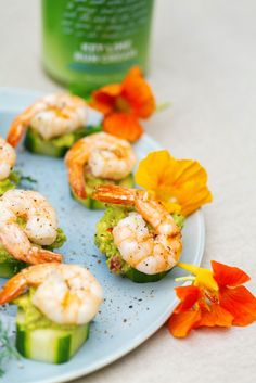 Seconds, thirds… who's counting? 😉🍤🥒 This key lime rum cream shrimp cucumber bite recipe is the perfect snack. It uses fresh ingredients such as avocado, cilantro, and green onion. Perfect for an outdoor treat! #bluechairbay #keylimerumcream #BCBHappyHour ⠀ Graham Cracker Crust, Graham Crackers, Key Lime Rum Cream, Cucumber Bites, Creole Seasoning, Cilantro, Counting, Onion, Shrimp