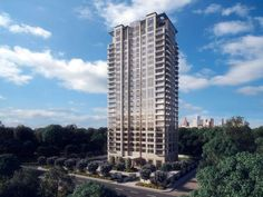 Luxury Belfiore condos in Uptown Park selling quickly - Carnan Properties