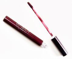 Sneak Peek: Maquillage Geek Foiled Lip Gloss Photos & Nuancier