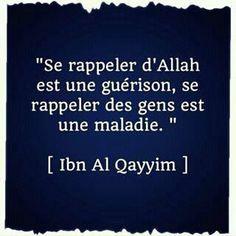 Citation - Ibn Al Qayyim