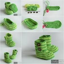 Image result for kimono inspired baby shoes