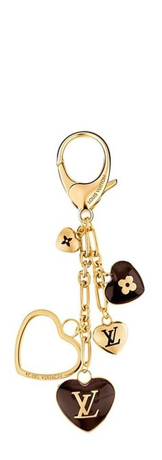 Image result for louis vuitton charms for purses